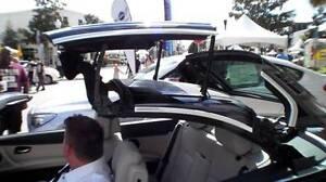BMW Convertible smart box