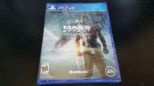 Mass Effect: Andromeda for PS4