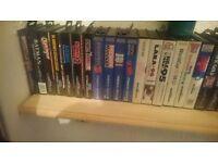 sega mega drive game collection