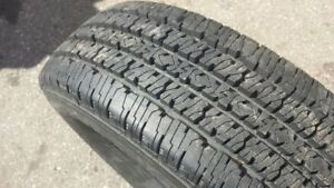8.75R16.5 LT 10ply FIRESTONE TRANSFORCE HT
