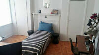 One of a kind! Studio available in NDG close to Vendome metro