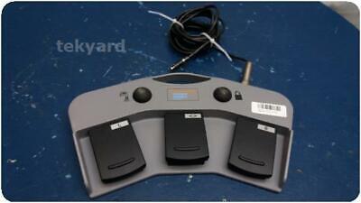 Smith Nephew Dyonics 72201092 Power Ii Footswitch Pedal 253178