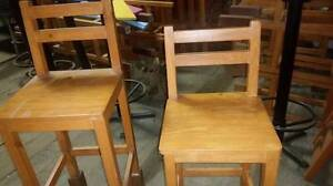 Restaurant Chairs, Bar Stools, over 50 chairs