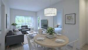 2 bedroom 2 bathroom condo at the Wex, Willoughby, Langley