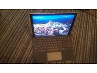 Microsoft Surface Pro 4 i5 processor, 256 GB, 8 GB RAM, keyboard ( black cover), pen