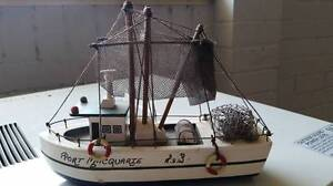 Port Macquarie Fishing Boat Ornament, Great condition Rutherford Maitland Area Preview