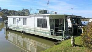 Houseboat SUCCESS Murray Bridge Murray Bridge Area Preview
