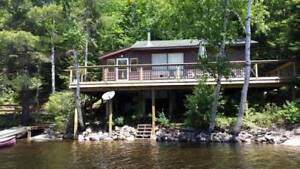 KAWARTHA COTTAGE AVAILABLE 2019 SPRING AND SUMMER RENTALS