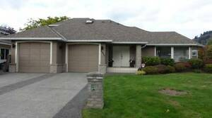 AVAILABLE FOR RENT 3 Bedroom Home in East Abbotsford!