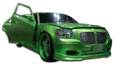 05-07 Dodge Magnum VIP Duraflex Full Body Kit!!! 110131