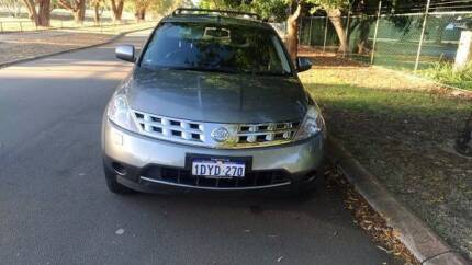2007 CHEAP NISSAN MURANO FOR SALE! Osborne Park Stirling Area Preview