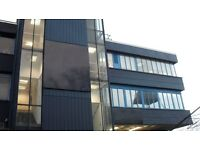 CUMBERNAULD Office Space to Let, G67 - Flexible Terms   5 - 87 people
