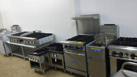 SURREY FOOD EQUIPMENT - WHOLESALE OPEN TO THE PUBLIC -