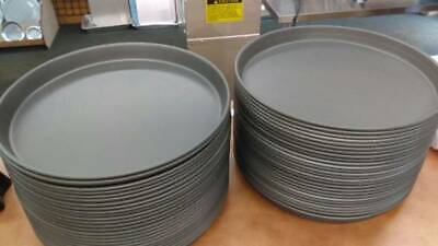 Allied Metal Spinning Anodized Pizza Pan 16 X 1.5