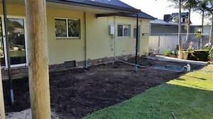 Carport/verandah second hand Port Noarlunga South Morphett Vale Area Preview