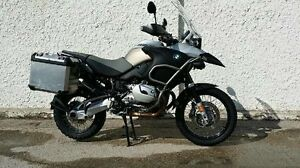 2007 BMW R 1200 GS Adventure