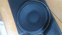 2004-2008 Ford F150 Subwoofer and Amp 7L3T-18C804-BA
