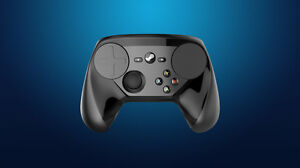 Mint Condition Steam Controller