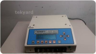 Dynatech Nevada Cufflink Non-invasive Blood Pressure Analyzer 233605