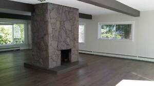 Newly Renovated Spacious 4BR + Den House (Lynn Valley) North Shore Greater Vancouver Area image 2