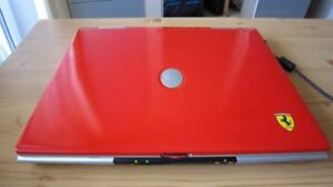 Acer Ferrari 3000 Laptop
