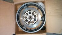 Suzuki gsxr wheel