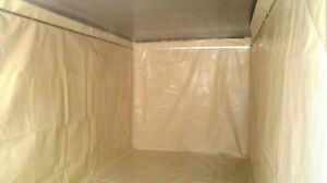 Cistern Liners ~  D.I.Y  Kits