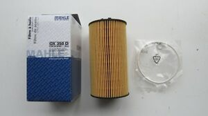 VW Audi A4 A6 A8 S4 2003-2009 Mahle Oil Filter Kit 079198405A