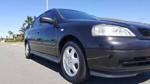 HOLDEN ASTRA TS SEDAN, RWC, REGO!!!! Redcliffe Redcliffe Area Preview