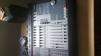 Tascam FW 1884 - Audio Interface / DAW Controller