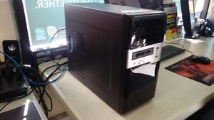 Intel Core 2 Quad Q8400 Quad Core Desktop