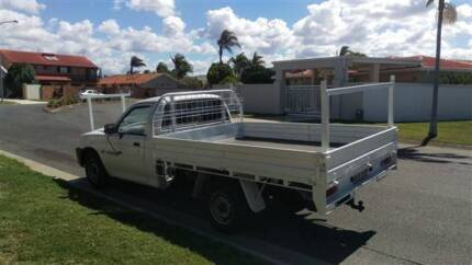 Bed Delivery Service Gold Coast $50