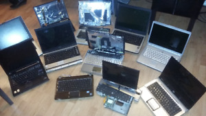 11 LAP TOPS or more moving every thing must go 385 for all -