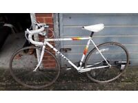 **FALCON BIKE**OLYMPIC WINNER 1988**RARE / VINTAGE**BICYCLE**GOOD CONDITION**BARGAIN**NO OFFERS**
