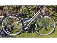 Ridgeback Metro ladies bicycle (small) - £160 USED ONCE! rrp £279