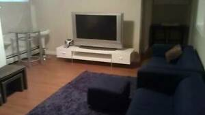 May 1st & 15th - 2 Nice clean furnished rooms in the Dunbar Area