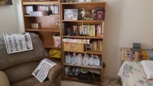 Book Shelves for Sale