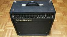 MESA BOOGIE STUDIO 22 PLUS VALVE COMBO WITH FOOTSWITCH Newcastle Newcastle Area Preview