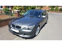 *PRICE DROP* BMW 525 SE 2005' £2999.
