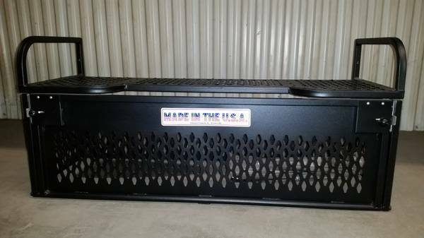 ATV Rack Business & Manufacturing For Sale Aftermarket parts mfg inc. prints