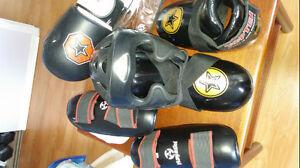 kickboxing gear Gatineau Ottawa / Gatineau Area image 1