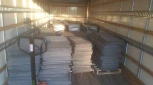 Carpet Tile Recycling Service We want your tiles!