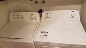 Moving Sale: Inglis Washer & Dryer - Like New!