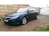 Vauxhall Vectra 2.2DTi Manual 5dr Hatchback -Running -Spares&Repairs