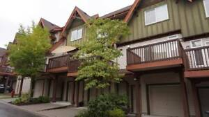 Port Moody Townhouse for Rent!