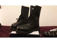 Brand new Phantom ranger boots