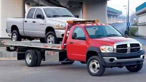 Cheap Towing Service | Flatbed Tow truck | Towtruck