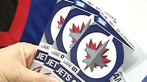 Looking for jets vs canucks tickets