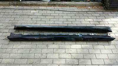 MERCEDES GLK X204 Seitenschweller Rechts Links A2046981554 Side Skirts AMG PACK