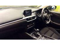 Mazda 6 2.0 SE-L Nav 5dr (grey) 2017